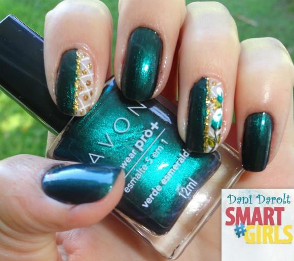 Esmaltes lançamento avon nailwear 5 em 1 nail art Dani Darolt (3)