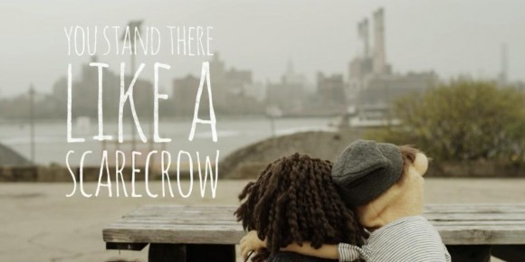 Scarecrow -Alex e sierra