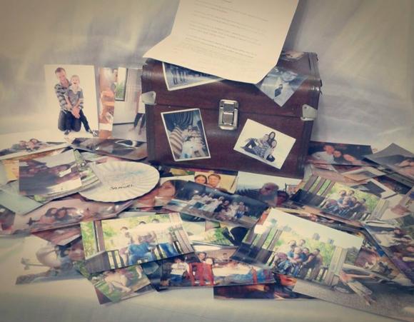 caixa-de-fotografias