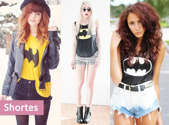 look-inspirado-batmna-com-shortes