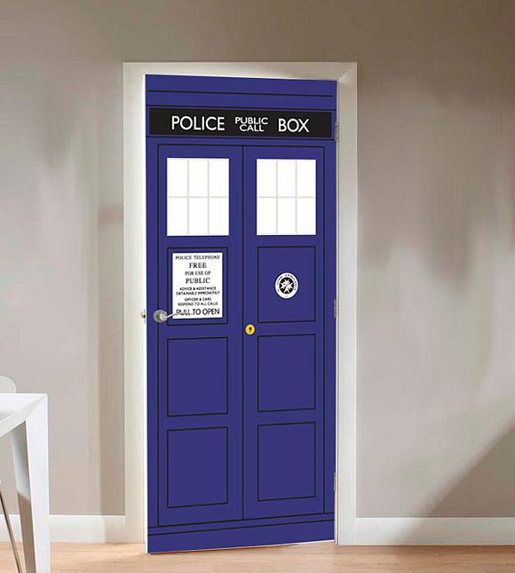 porta-dr-who