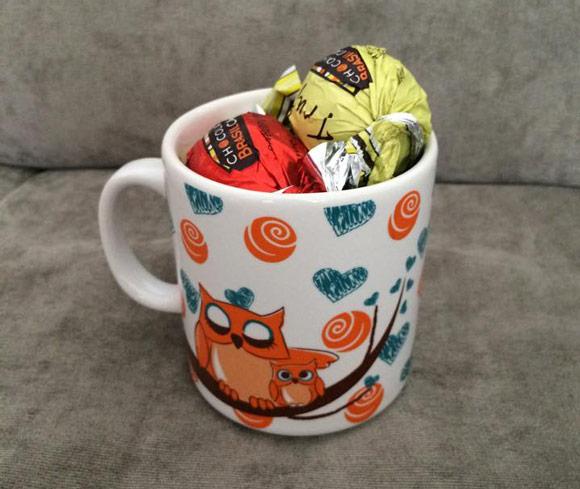 Chocolates-Brasil-Cacau-Dia-das-mães-coruja-caneca