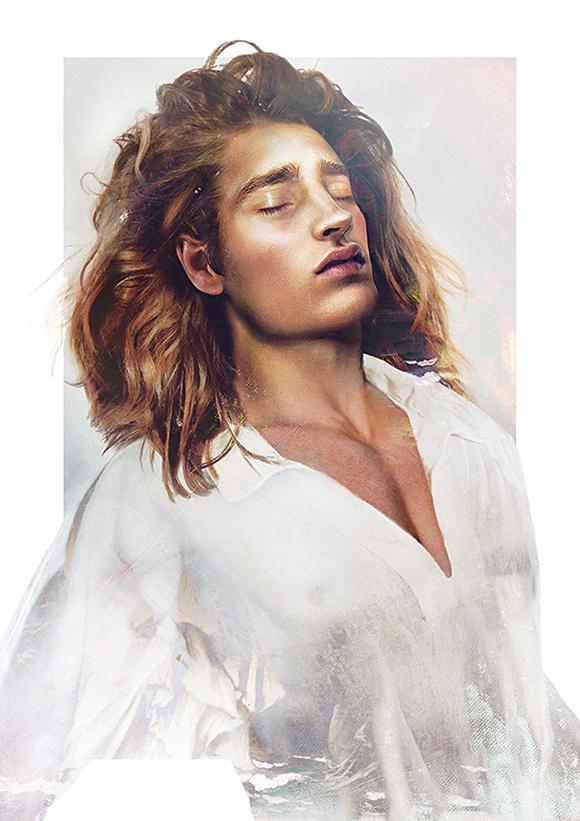 Príncipe Adam (A Bela e a Fera)