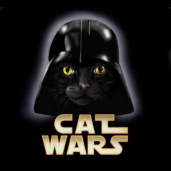 cat wars 3
