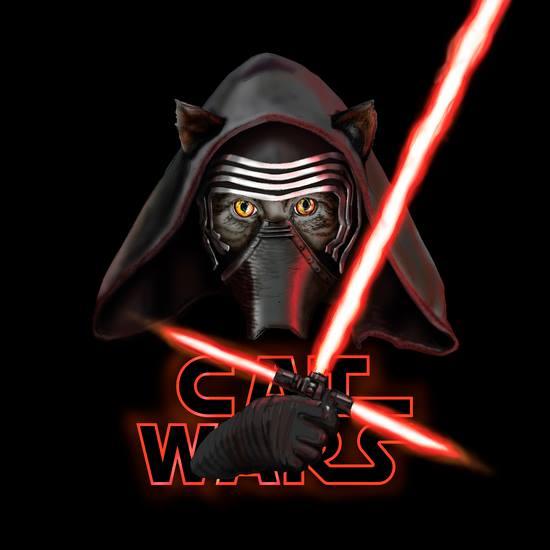 cat wars 5