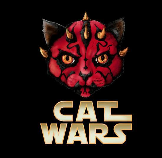 cat wars 6