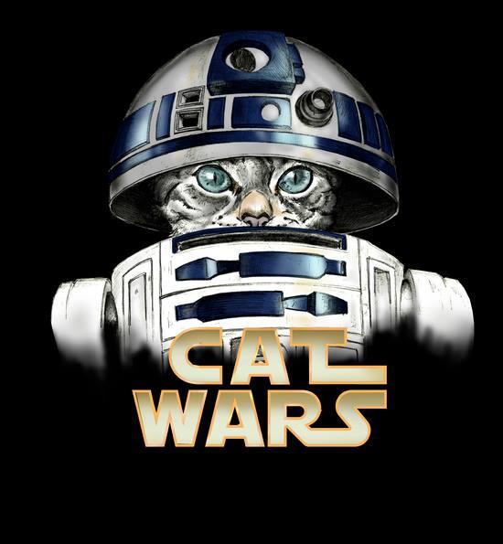 cat wars 7