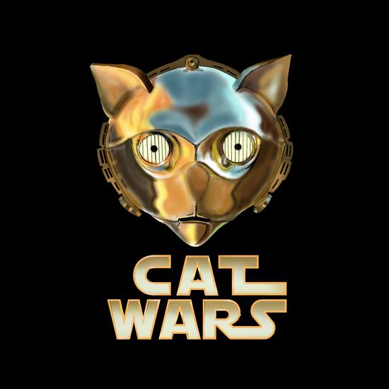 cat wars 8