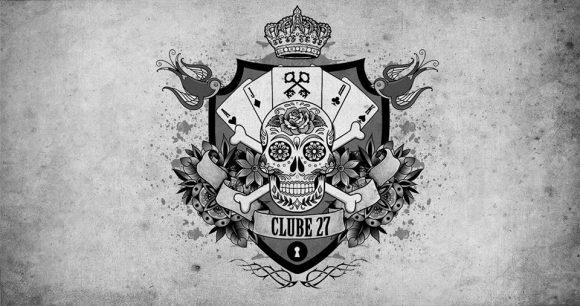 Clube 27 6