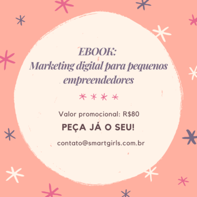 EBOOK MARKETING DIGITAL PARA PEQUENOS EMPREENDEDORES