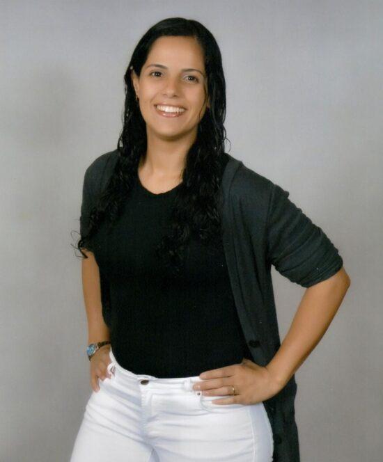 Professora de inglês e tradutora